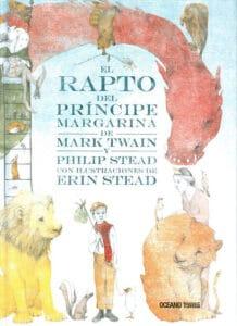 El rapto del príncipe Margarina