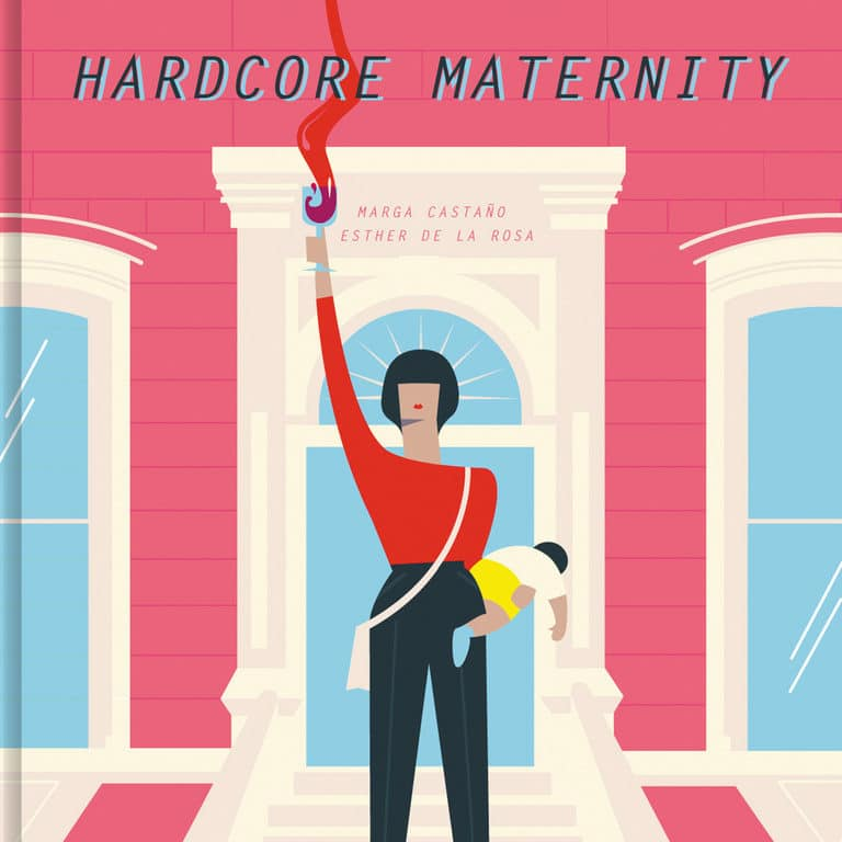 Hardcore Maternity