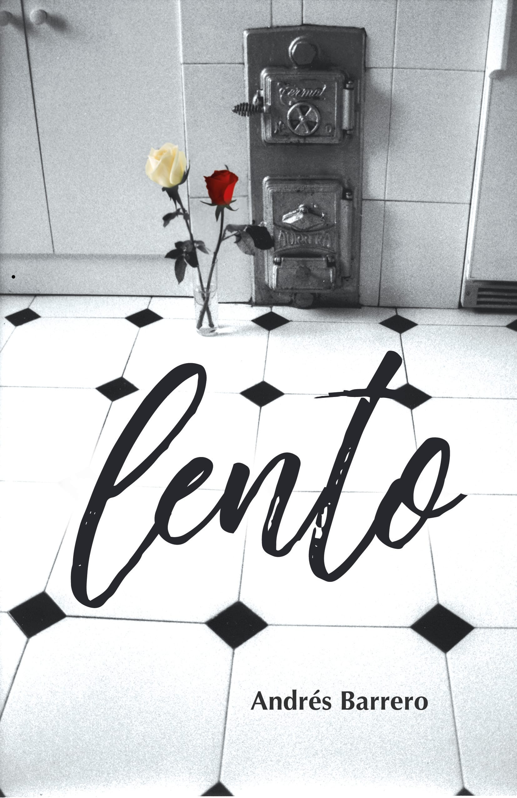 Lento, de Andrés Barrero