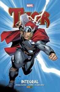 Thor integral de J M Straczynski