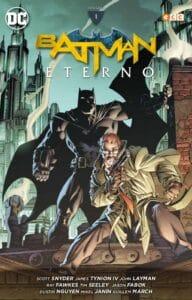 Batman Eterno Integral 1