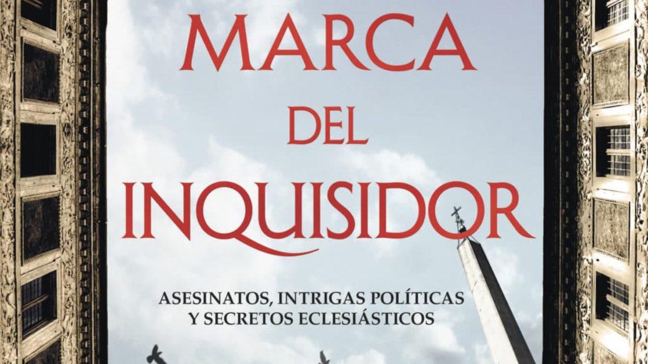 La Marca del Inquisidor, de Marcello Simoni Libros y