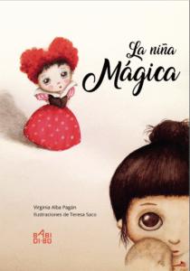 La niña Mágica