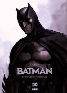 Batman principe oscuro