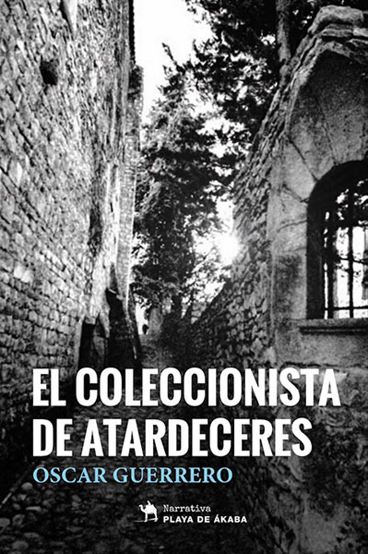 El coleccionista de atardeceres