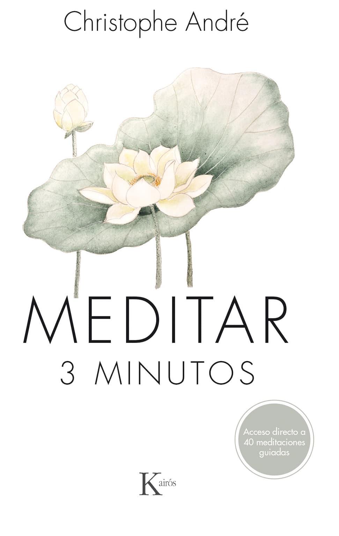 Meditar en 3 minutos