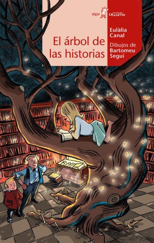 El árbol de las historias