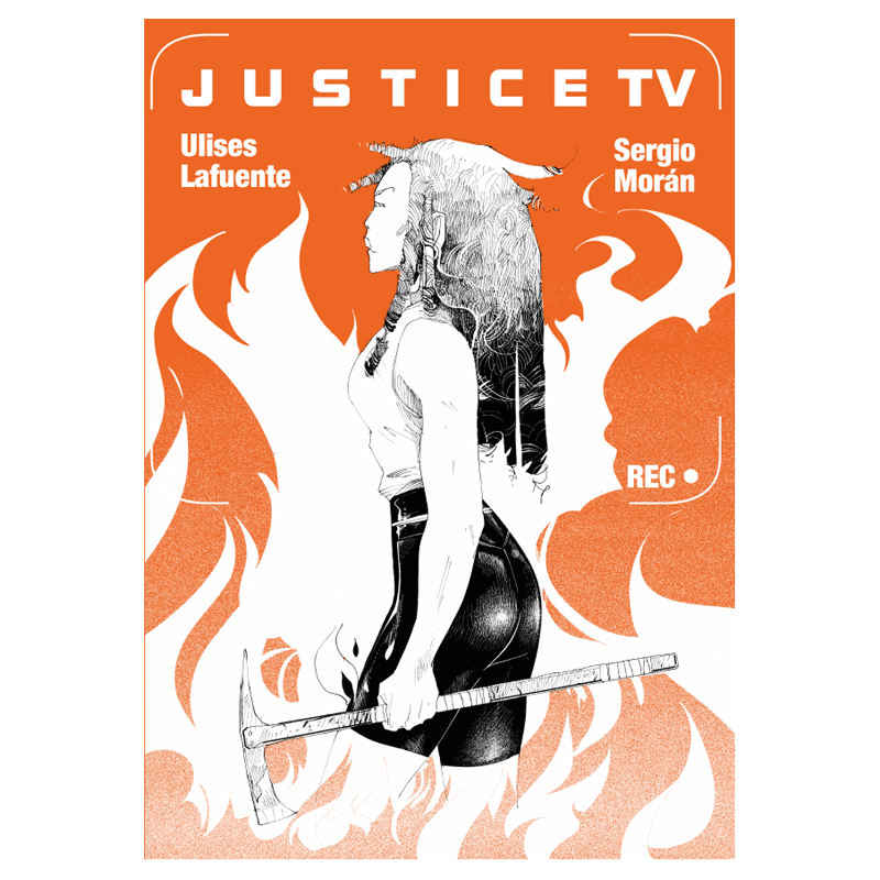 justive tv