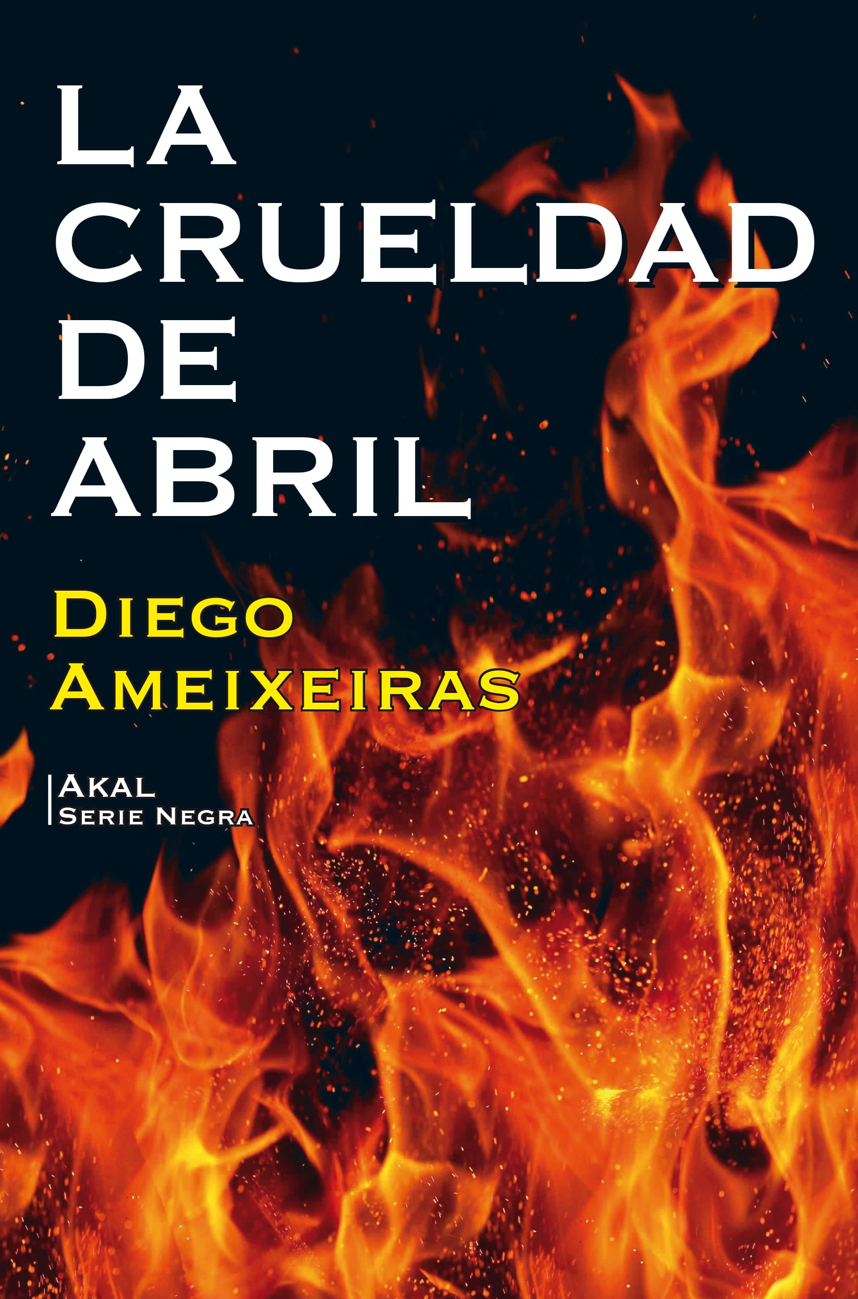 La crueldad de abril