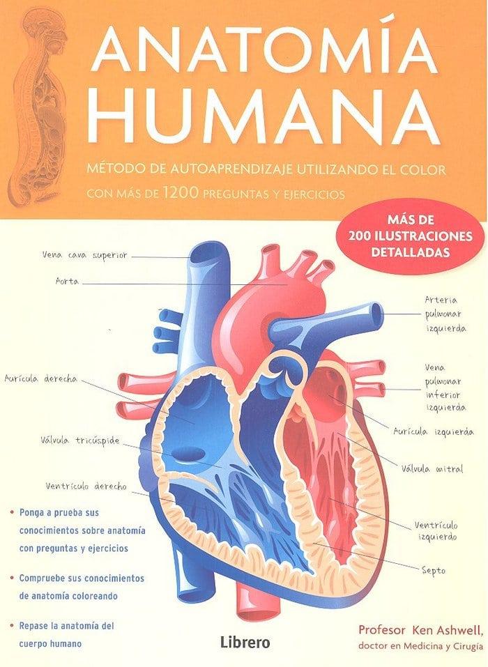 Comprar: ANATOMIA HUMANA 9789089989949 - Libros y Literatura
