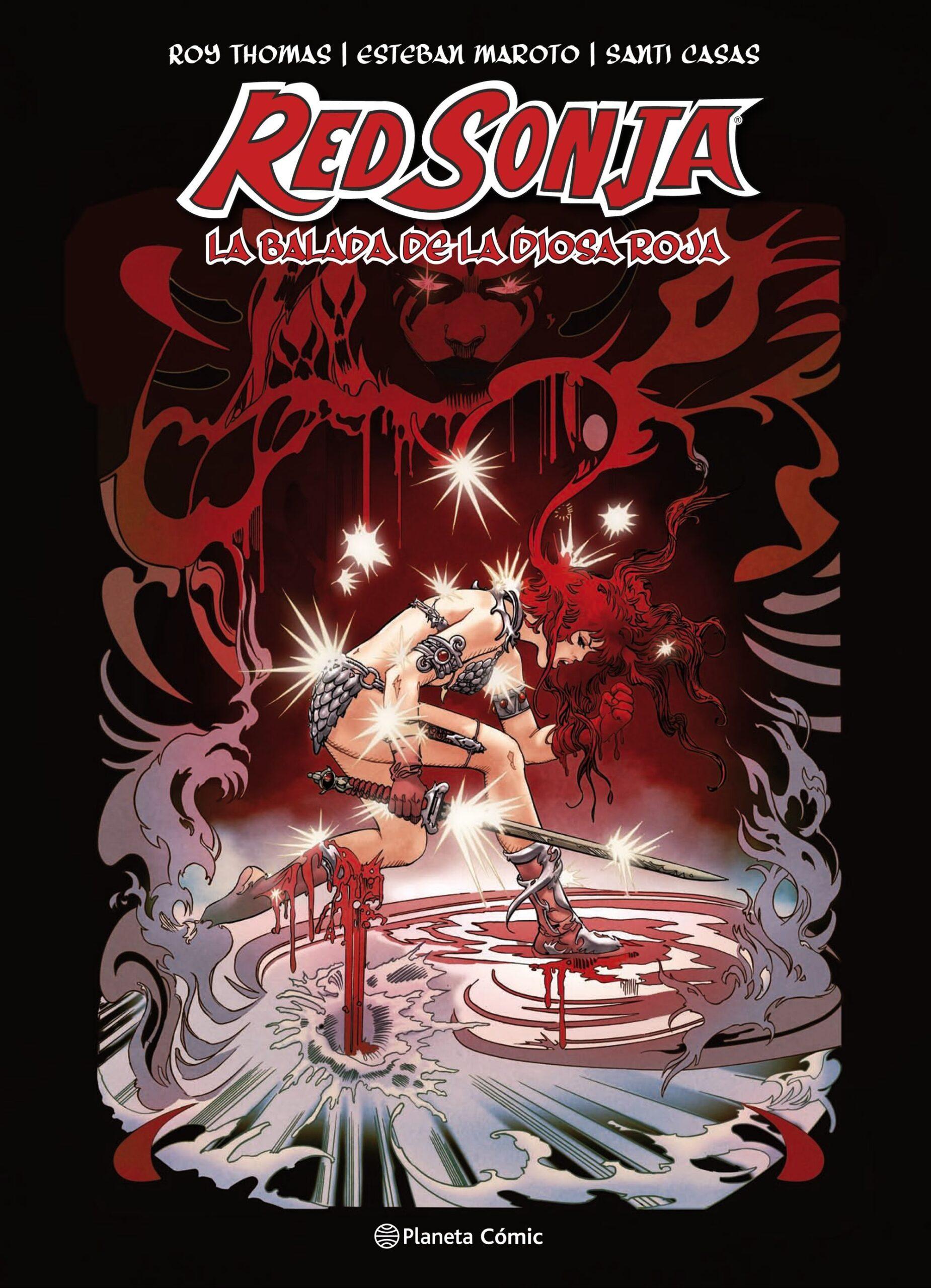 balada diosa roja