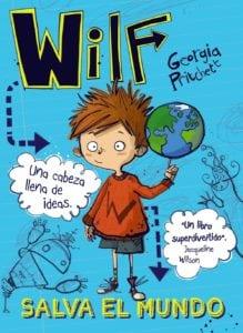 Wilf salva el mundo