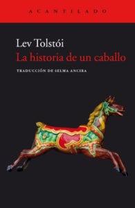 La historia de un caballo
