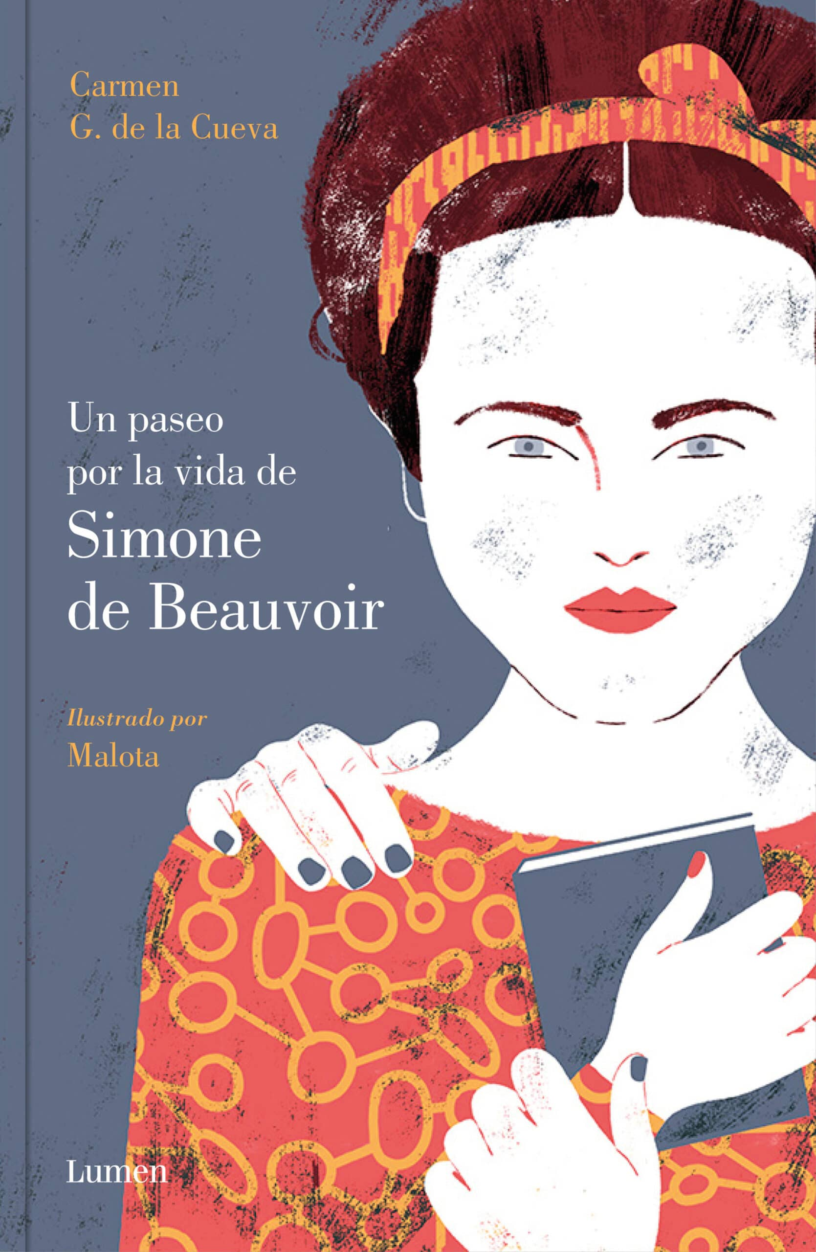 Una paseo por la vida de Simone de Beauvoir