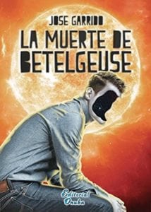 La muerte de Betelgeuse