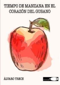 Tiempo de manzana en el corazón del gusano