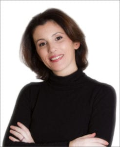 Ayanta Barilli