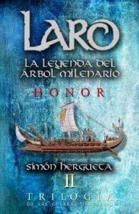 Laro, la leyenda del árbol milenario: honor