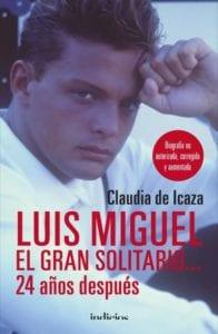 Luis Miguel el gran solitario 24 años después