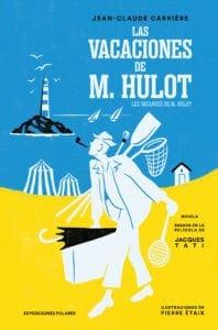 Las vacaciones de M. Hulot