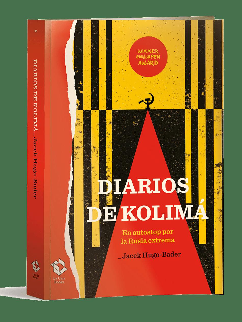 Diarios de Kolima