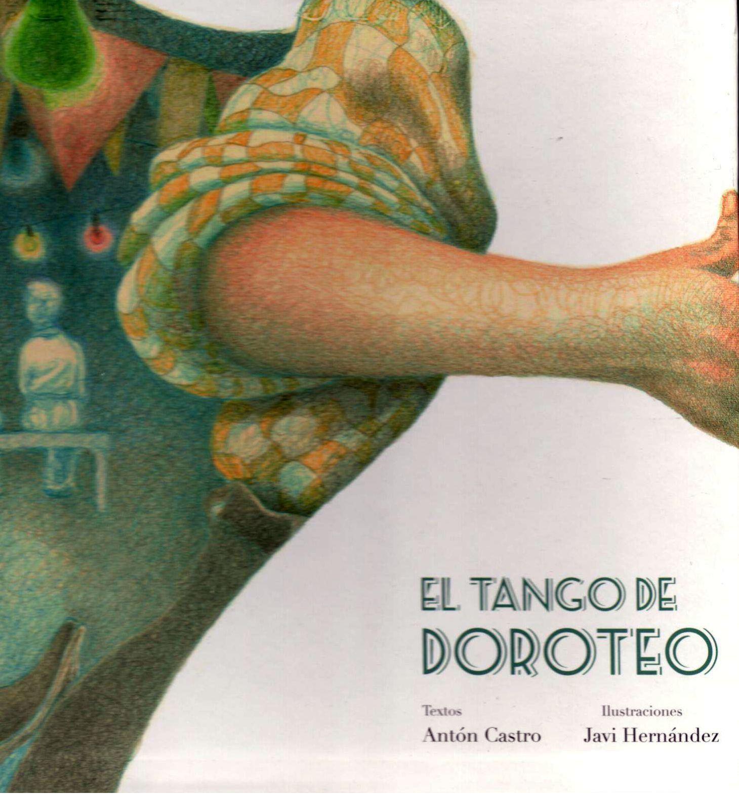 El tango de Doroteo
