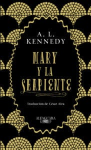 Mary y la serpiente