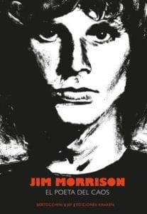 Jim Morrison, el poeta del caos