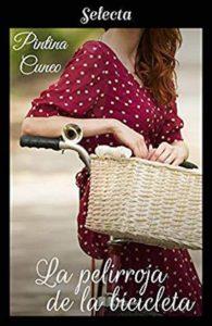 La pelirroja de la bicicleta