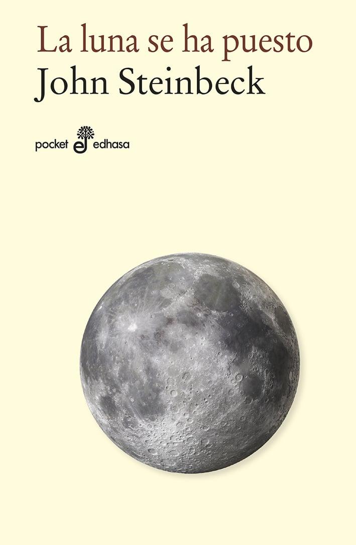 La luna se ha puesto