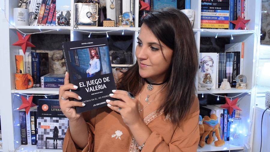 El juego de Valeria
