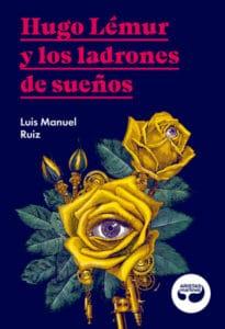 Hugo Lémur y los ladrones de sueños