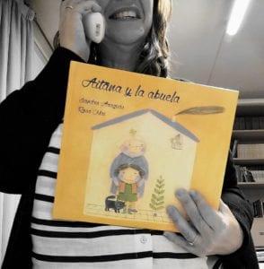 Aitana y la Abuela 2