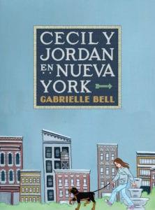 Cecil y Jordan en Nueva York