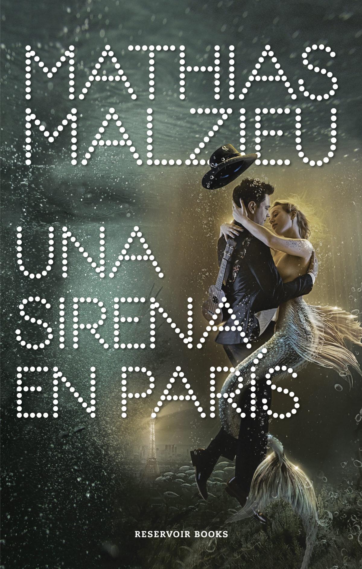 Una sirena en París