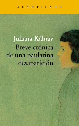 Juliana Kálnay archivos - Libros y Literatura
