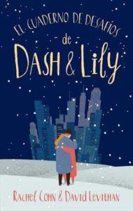El cuaderno de desafíos de Dash & Lily