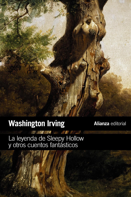 la leyenda de sleepy hollow y otros cuentos fantasticos