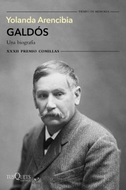 GALDÓS. Una biografía