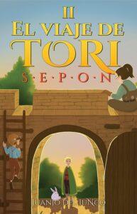El viaje de Tori: SEPON