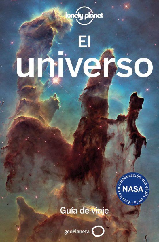 el universo guía de viaje