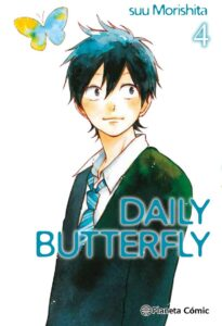 Daily Butterfly 4