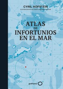 Atlas de infortunios e el mar