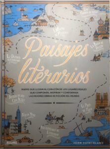 paisajes literarios