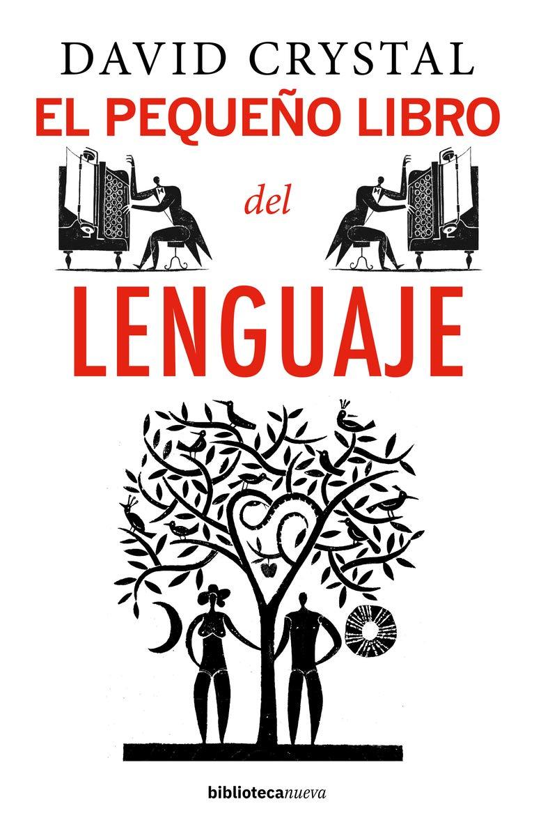 El pequeño libro del lenguaje
