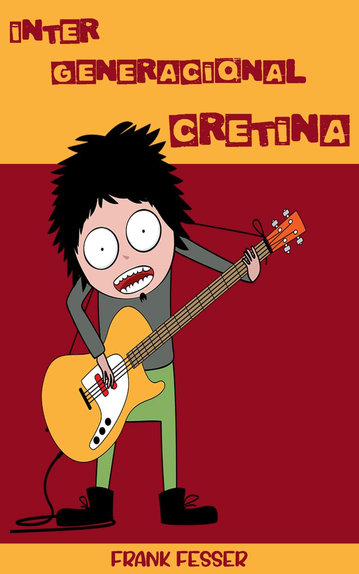 Intergeneracional Cretina