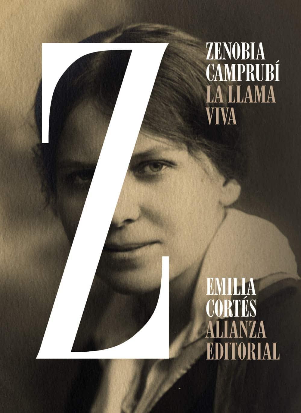 Zenobia Camprubí. La llama viva