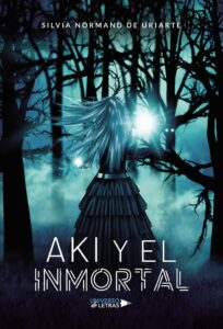 Aki y El Inmortal