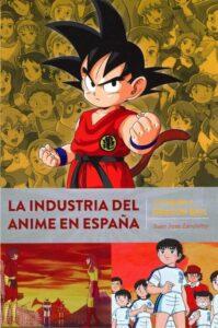 La industria del anime en España