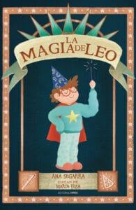 La magia de Leo